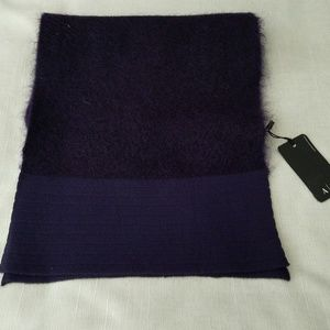 "New Womens ""Armani Exchange"" Scarf"